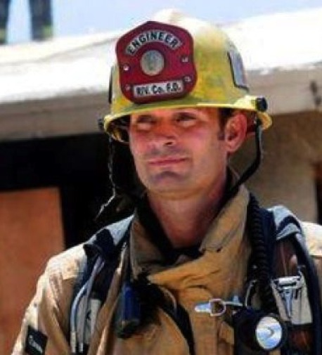 Cal Fire Engineer, Christopher Douglas, Killed On Freeway On-Ramp