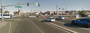 Palmdale Boulevard at 30th Street East