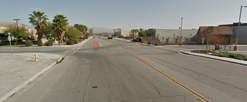 Manuel Collision Center >> Pedestrian Marie Valenzuela Struck and Killed by Car in Indio