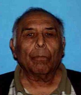 Hit and Run Driver Kills Elderly Pedestrian John Preciado in San Bernardino