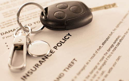The Basics of Auto Insurance Coverage