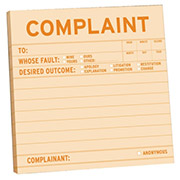 How to file a complaint against an insurance company for unfair insurance practices