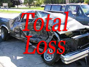 My Car is Damaged and the Insurance Company States That The Car is a Total Loss
